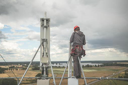 Fall Protection Systems