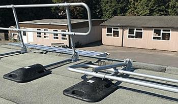 Elite Guardrail Systems