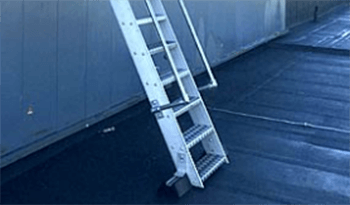 Elite Roof Access Systems