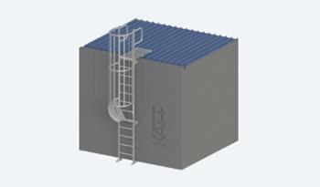 Fastfix Access Ladders